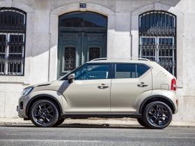 Ver foto 1 de Suzuki Ignis Hybrid AllGrip 2020