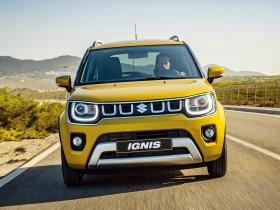Ver foto 15 de Suzuki Ignis Hybrid AllGrip 2020