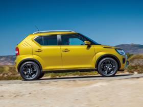 Ver foto 30 de Suzuki Ignis Hybrid AllGrip 2020