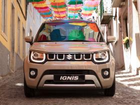 Ver foto 11 de Suzuki Ignis Hybrid AllGrip 2020