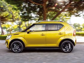 Ver foto 36 de Suzuki Ignis Hybrid AllGrip 2020