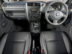 Ver foto 4 de Suzuki Jimny UK 2012