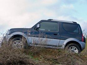 Ver foto 10 de Suzuki Jimny UK 2012