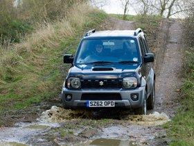 Ver foto 6 de Suzuki Jimny UK 2012