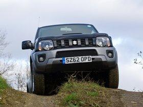 Ver foto 12 de Suzuki Jimny UK 2012