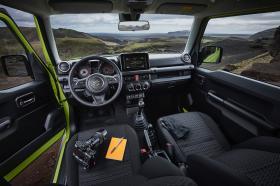 Ver foto 37 de Suzuki Jimny 2019