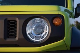 Ver foto 8 de Suzuki Jimny 2019