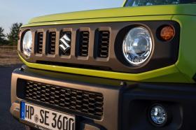Ver foto 7 de Suzuki Jimny 2019