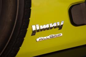 Ver foto 9 de Suzuki Jimny 2019
