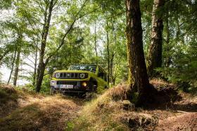 Ver foto 33 de Suzuki Jimny 2019