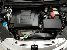 Ver foto 41 de Suzuki Kizashi 2010