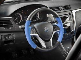 Ver foto 14 de Suzuki Kizashi APEX Concept 2011