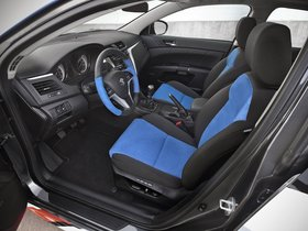 Ver foto 13 de Suzuki Kizashi APEX Concept 2011