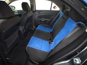 Ver foto 12 de Suzuki Kizashi APEX Concept 2011