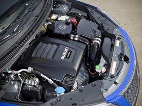 Ver foto 10 de Suzuki Kizashi APEX Concept 2011