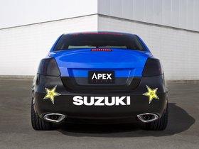 Ver foto 9 de Suzuki Kizashi APEX Concept 2011