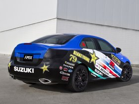 Ver foto 8 de Suzuki Kizashi APEX Concept 2011