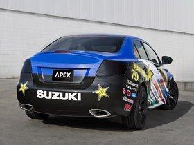 Ver foto 7 de Suzuki Kizashi APEX Concept 2011