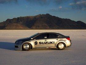 Ver foto 10 de Suzuki Kizashi Bonneville Special 2010