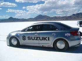 Ver foto 7 de Suzuki Kizashi Bonneville Special 2010
