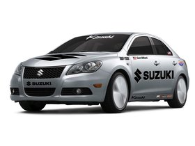 Ver foto 3 de Suzuki Kizashi Bonneville Special 2010