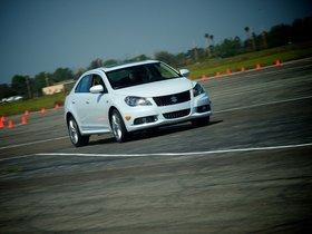Ver foto 24 de Suzuki Kizashi Sport 2010