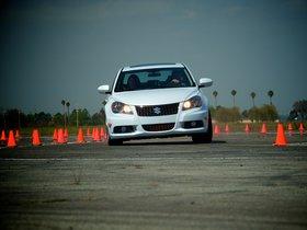 Ver foto 20 de Suzuki Kizashi Sport 2010