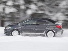 Ver foto 9 de Suzuki Kizashi Sport 4x4 2011