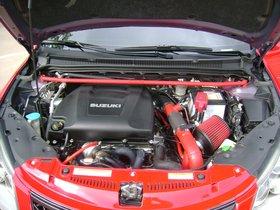 Ver foto 5 de Suzuki Kizashi Turbo 2010