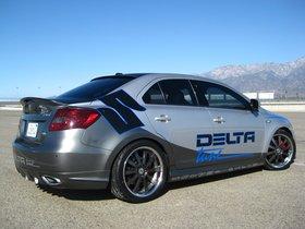 Ver foto 3 de Suzuki Kizashi by Delta Tech Engineering 2009