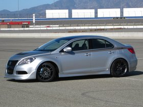 Ver foto 2 de Suzuki Kizashi by Road Race Motorsport 2009