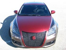 Ver foto 5 de Suzuki Kizashi by Westside Auto Group Soleil 2009