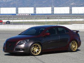 Ver foto 3 de Suzuki Kizashi by Westside Auto Group Soleil 2009