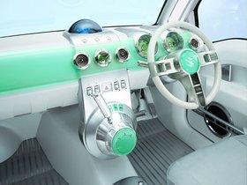 Ver foto 4 de Suzuki Landbreeze Concept 2003