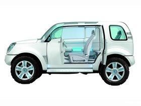 Ver foto 2 de Suzuki Landbreeze Concept 2003