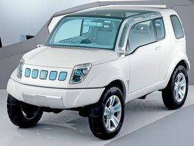 Fotos de Suzuki Landbreeze