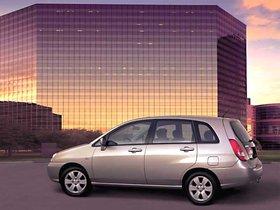 Ver foto 3 de Suzuki Liana 2001