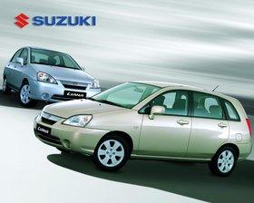 Ver foto 2 de Suzuki Liana 2001