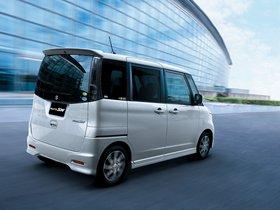 Ver foto 2 de Suzuki Palette SW 2009
