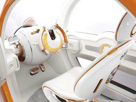 Ver foto 3 de Suzuki Q Concept 2011