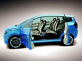 Ver foto 3 de Suzuki R3 Concept 2010
