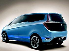 Ver foto 2 de Suzuki R3 Concept 2010