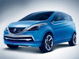 Ver foto 1 de Suzuki R3 Concept 2010