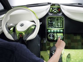 Ver foto 3 de Suzuki Regina Concept 2011