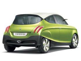 Ver foto 2 de Suzuki Regina Concept 2011