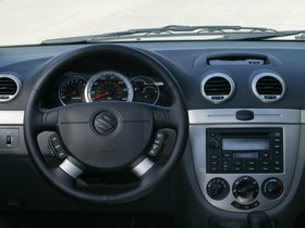 Ver foto 6 de Suzuki Reno 2003