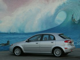 Ver foto 5 de Suzuki Reno 2003