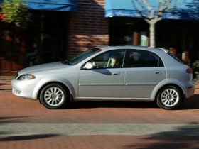 Ver foto 4 de Suzuki Reno 2003