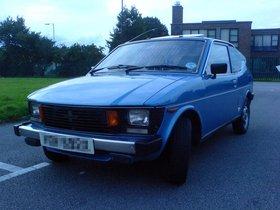 Ver foto 2 de Suzuki SC100 Whizzkid UK 1972