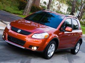 Ver foto 7 de Suzuki SX4 2006